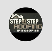 Roofing services now available!