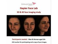 Participants Wanted for Imaging Study
