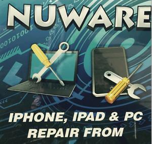 Nuware Phones & PCs Repairs Bentley Canning Area Preview