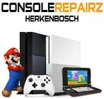 Reparatie Nintendo Switch, Playstation 4, PS4 en Xbox