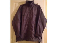 Derby County Cagoule Jacket L
