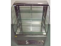 Frostech Open Front Refrigerated Display Case Hire/Buy over 4 Months using Easy Payments