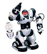 Robotic Toys Remote Control