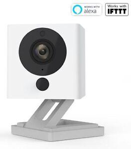 surveillance camera(included) installation task $100/Camera