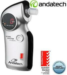 AL6000-ANDATECH-PROFESSIONAL-ALCOHOL-BREATHALYSER