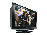 """22"""" Toshiba Widescreen LCD TBV/DVD Combi with FreeView"""