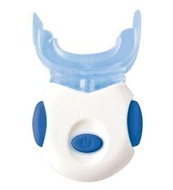 Rio Blue Light Teeth Whitening Kit --- NEW BOXED UNOPENED SEALED