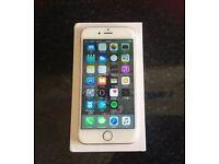 iPhone 6s 64gb UNLOCKED/4 MONTHS APPLE WARRANTY