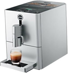 JURA ENA 9 Coffee Machine