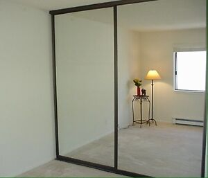 charming mirror sliding closet doors toronto. Charming Mirror Sliding Closet Doors Toronto Buy Or Sell Indoor Home Items In E