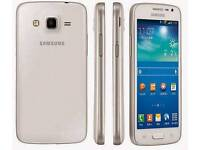 Brand New Unlocked Samsung Galaxy Win Pro Duos(Dual Sim) Black And White Colour Fully Boxed Up