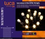 Luca Lighting - Net L300H300 Connect 24 Warm White Led 19...