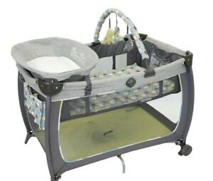 Safety 1st Prelude Play Yard - Brand New (Box Opened)