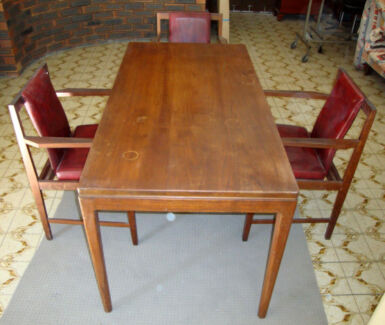 80's dinning tables $70 each Albion Brisbane North East Preview