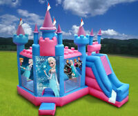 KIDZONE - BOUNCY CASTLE, CARICATURES, COTTON CANDY, POPCORN