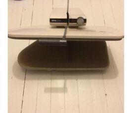 Elma press iron