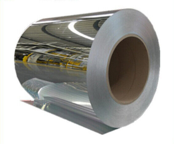 mirror - Flexible Mirror Sheet On A Roll. VERY HIGH QUALITY.  Check Close-Up Photos