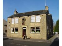White Lion, Norden, Rochdale, live-in pub management couple required