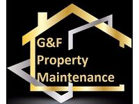 G&F PROPERTY MAINTANCE