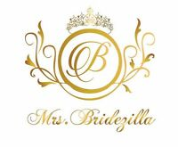 MrsBridezilla.com - Your one stop shop for everything wedding!!