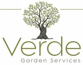 Verde Garden Services