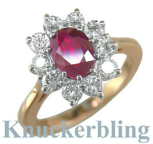 Ruby-and-Diamond-Cluster-Ring-2-50ct-18ct-Gold-F-Colour-Brilliant-Cut-Diamonds