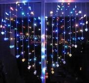 Wedding Light Curtain