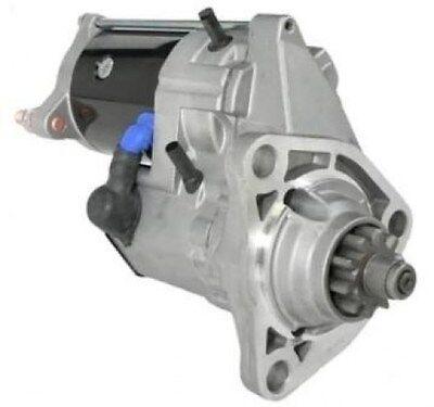 STARTER WESTERN STAR CUMMINS M11 ALL MODELS BY ENGINE
