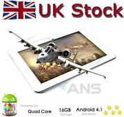 Android Tablet 10 16GB