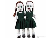 WANTED Living Dead Dolls Resurrection Hazel and Hattie