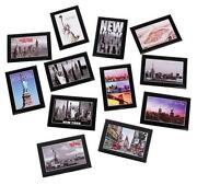 Refrigerator Photo Frame Magnets