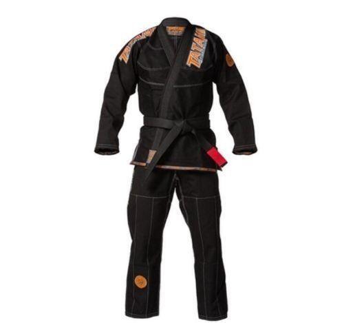 Kimono Atama Jiu Jitsu