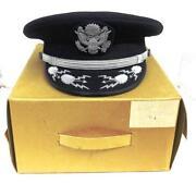 Air Force Dress Cap