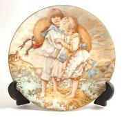Royal Worcester Collectors Plates