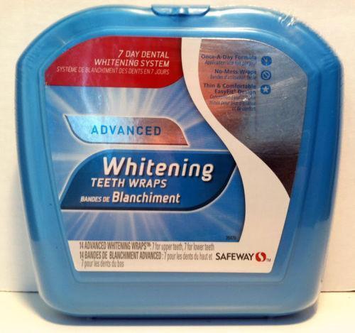 Teeth Whitening System Ebay