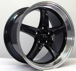 Deep Dish Rims Wheels Ebay