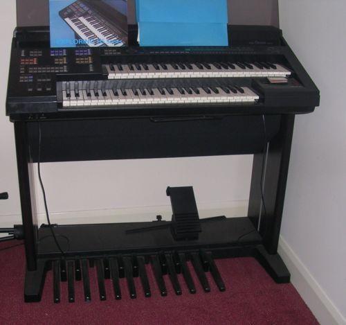 Ebay Co Uk Search: Yamaha Electone: Organ