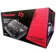 Pioneer 4 Channel Mixer