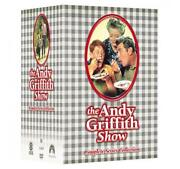 The Andy Griffith Show Complete Series