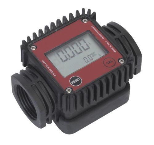 Water Flow Meter eBay