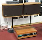 Bose Vintage Stereo Receivers
