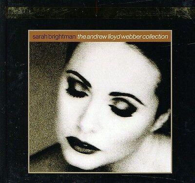Sarah Brightman - Andrew Lloyd Webber Collection [New CD] Hong Kong - Import Andrew Lloyd Webber Import