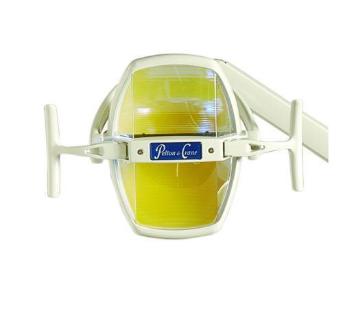 Pelton Crane Light Dental Ebay