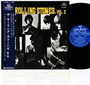 Rolling Stones Japan