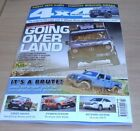 February 4x4 Transportation Magazines