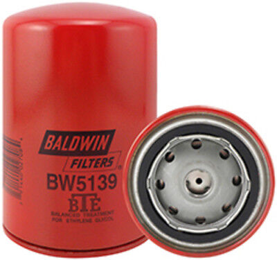 Cooling System Filter Baldwin BW5139, used for sale  London