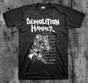 Demolition Hammer Shirt
