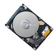 Dell Inspiron E1705 Hard Drive