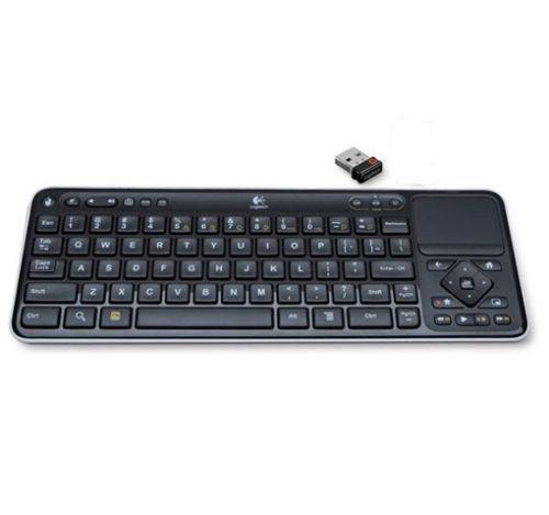 Logitech Multimedia Keyboard | eBay