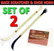 Back Scratcher